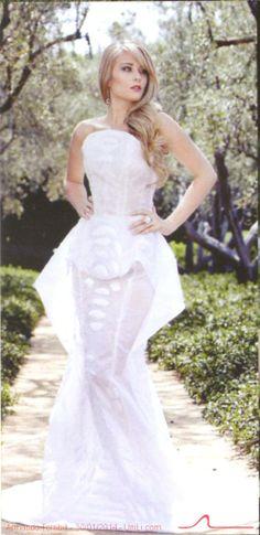 Kim Matula - Hope Logan BB in Guellermo Mariotto