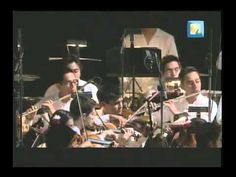 Ballet Folklórico de México de Amalia Hernández Gala 60 Aniversario 1a Parte - YouTube