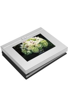 Infinity Photo Guest Book 5x7