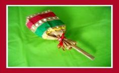 Cinco de Mayo Paper Bag Maracas Craft and Celebration Song For Kids!