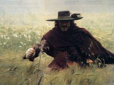 Cyrano de Bergerac (G.Depardieu)
