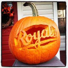 royals pumpkin stencil free pumpkin carving patterns there