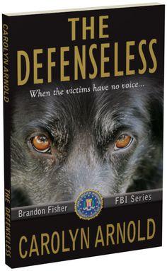 CELTICLADY'S REVIEWS: The Defenseless by Carolyn Arnold Spotlight!