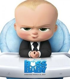 Watch The Boss Baby 2017 Full Movie ONine Download Free