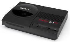 Amiga CD32 1993