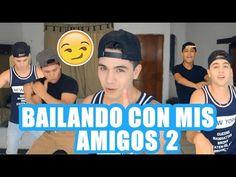 BAILANDO CON MIS AMIGOS 2 | Juan de Dios Pantoja