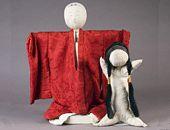 Hina Ningyo Archives - Antique Japanese Dolls