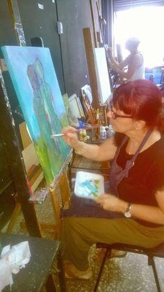 RestaurayConservaObras de Arte: Fotos