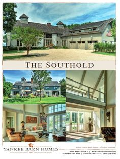The Southold is a 38