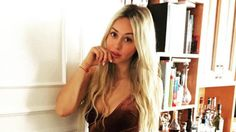 Corinne Olympios: New Report ClaimsReality Star Allegedly Mixed Alcohol &Rx Drugs On 'BIP' -Well this could explain a lot. Corrine Olympios doesn't remember her racy 'Bachelor in Paradise' encounter with DeMario Jackson because she allegedly mixed alcohol with prescription drugs.