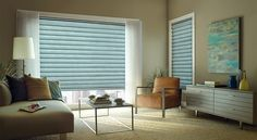Solera Soft Shades with EasyRise http://greatplainsblindfactory.com/