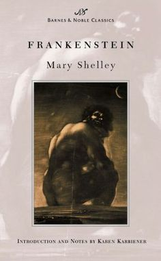 How to start the intro paragraph of an analytical essay of frankenstein, Mary Shelly's?