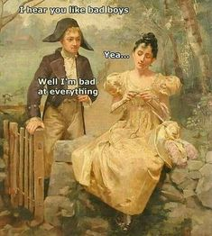 32 Hilarious Classical Art Memes You'll Wish Were Taught in School History Memes, Art History, Classical Art Memes, Art Jokes, Morning Humor, Funny Art, Funny Texts, Funny Pictures, Hilarious