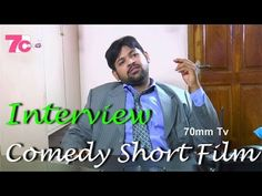 Interview Latest Comedy Short Film //