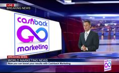 Cashback Marketing – Your tool for business development and making money concurrently.Cashback Marketing, the only marketing product that will earn you daily cashback of up to 1% which will enable you to recoup more than 100% of your marketing budget and give you free opportunity to generate permanent direct commissions and family bonuses from the sales done in your network 5 generations deep. http://www.cashbackmarketing.online/?refid=rljlG