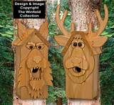 Free Bird House Patterns and Designs - Yahoo Image Search Results