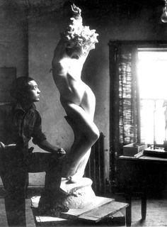 Isamu Noguchi, Artist, Sculptor, And One Of The Most Influential Designers of the 20th Century