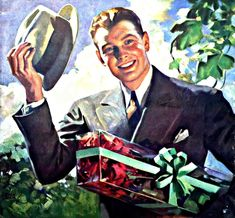 My Puzzles - Vintage Stuff - Roses for Sweetheart 1939