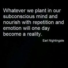 how to control subconscious mind power pdf