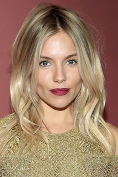 "The ever-trendy lob is here to stay, but with a bit more texture than years past. ""The heavy lob is tired now, which means lots of layers are coming into play,"" says Matt Fugate, a stylist at the Serge Normant at John Frieda salon in New York. RELATED: These Are the 16 Most Popular Hairstyles On Pinterest"