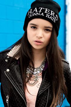 The Hit List: Your Ultimate Fall Fashion Guide (Asos beanie)