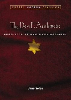Have NOT read, but looks good . The Devil's Arithmetic -- a fantasy / Holocaust story about a modern teenage Jewish girl who is transported into the past where only she knows the horrors that await - one of my favorite books in middle school Holocaust Books, Up Book, Love Book, Reading Online, Books Online, Good Books, Books To Read, Big Books, Livres