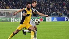 UEFAチャンピオンズリーグ 2015 - ユベントス-アトレティコ 写真 – UEFA.com