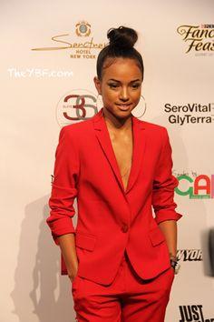 298 Best Hair Top Knot Envy Images On Pinterest Black Girls
