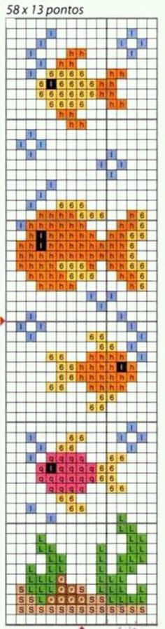 Knitting charts fish cross stitch 26 Ideas for 2019 Cross Stitch Bookmarks, Cross Stitch Baby, Cross Stitch Animals, Cross Stitch Charts, Cross Stitch Designs, Cross Stitch Patterns, Cross Stitching, Cross Stitch Embroidery, Embroidery Patterns