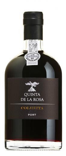 Vinho do Porto Colheita 1997 da Quinta De La Rosa
