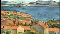 The Post-Impressionists - Cezanne (Full Documentary)