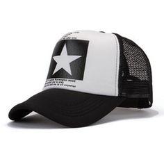 VORON New 2018 Super Big Stars cap Caps Game 03bef692b64