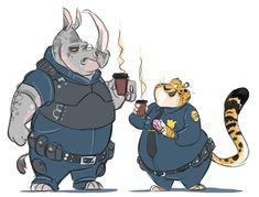 Zootopia ★ || CHARACTER DESIGN REFERENCES (https://www.facebook.com/CharacterDesignReferences & https://www.pinterest.com/characterdesigh) • Love Character Design? Join the #CDChallenge (link→ https://www.facebook.com/groups/CharacterDesignChallenge) Share your unique vision of a theme, promote your art in a community of over 30.000 artists! || ★