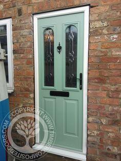 11 best Chartwell Green Front Doors images on Pinterest | Doors ...