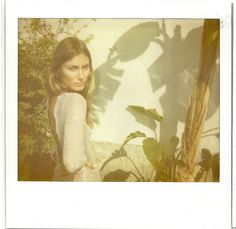 like my mother - polaroid 2