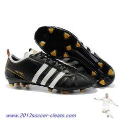 Adidas adipure ii trx sg nero / bianco / oro galerie mis.