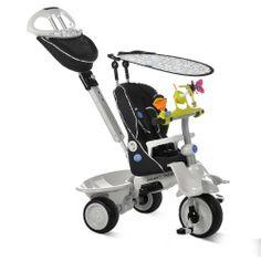Smart Trike Recliner - for Hayliana when she gets a little older  sc 1 st  Pinterest & Smart Trike - Safari Touch Steering 4-in-1 Trike - Monkey. | The ... islam-shia.org