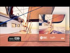 Roald Velden - Minded Music Sessions 039 [July 14 2015]