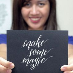 Tomorrow's Friday and it'll be #penmeetsg day with @thecuriousartisan and @the_md_writes! Yay! Who's coming?  #calligraphy #calligraphysg #pointedpen #singapore #moderncalligraphy #flourishforum #typography #gouache #blackandwhite #script #handwritten