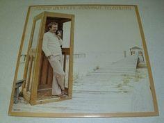 Jimmy Buffett COCONUT TELEGRAPH Vinyl Record **FREE SHIPPING IN THE US**