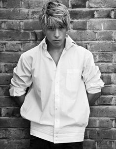 Photo of Mitch :) for fans of Mitch Hewer 2759286 Pretty Boys, Cute Boys, Beautiful Boys, Mitch Hewer, Skins Characters, Skins Uk, Blonde Boys, Blonde Hair, Cute Gay Couples