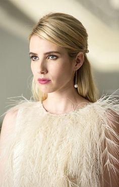 Shop Chanel Oberlin's wardrobe on Scream Queens: http://www.pradux.com/tv/scream-queens/chanel-oberlin