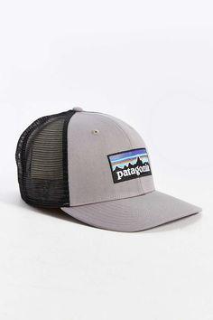bafda4025b1 Patagonia Trucker Hat Patagonia Hat