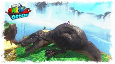 Nintendo UK - Share your Super Mario Odyssey snaps in our #SnapshotContest