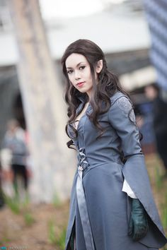 Cosplay : Arwen LOTR - Supanova Melbourne 2013 by MaxLy on deviantART