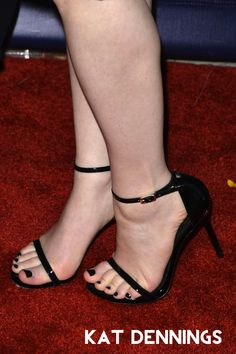 celebrity feet, famous feet and world sexiest feet Beautiful High Heels, Beautiful Toes, Feet Soles, Women's Feet, Stilettos, Actress Feet, Brian Atwood Shoes, Nylons Heels, Hot High Heels