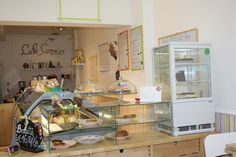 Eiscafé Gea - Veganes Eiscafé (Severinstraße 124, 50678 Köln)