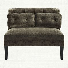 Shop the Eaton Settee Collection at Arhaus.
