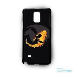 HTTYD Vector AR for Samsung Galaxy Note 2/3/4/5/Edge phonecase
