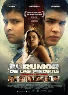 Ver Online El rumor de las piedras | Español Latino Película Completa HD 720p,VK - El Mejor Cine en Casa | Chillancomparte.com